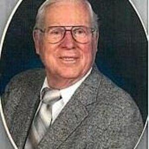 Roy Edward Friese