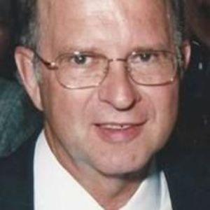 James Richard Reinhart