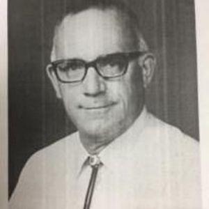 Charles Truman Illsley