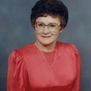 Frances Lord Bailey