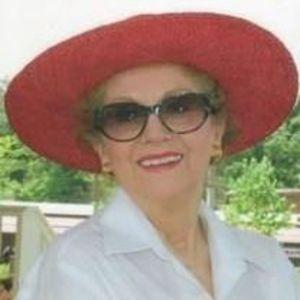 Margaret Stallings Barone