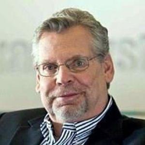 Christopher Edward Bergin