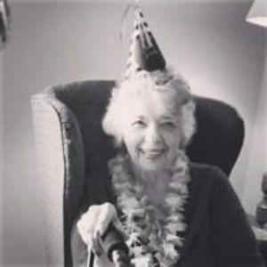 Shirley Maxine McColloch