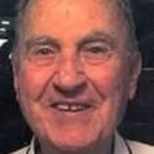 Raymond H. Ferran