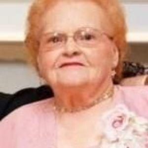 Margaret Agnes Dunham Cooney