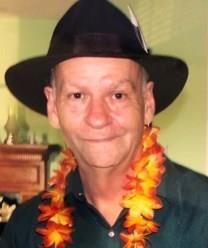 Alvin Joseph Gregoire obituary photo