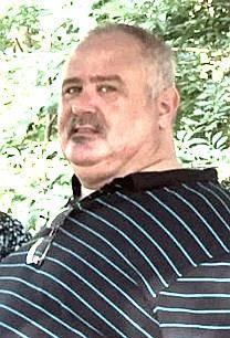Rex Andrew White obituary photo