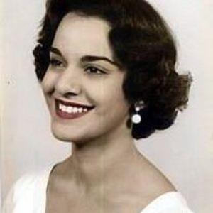 Alice Harris Agapion