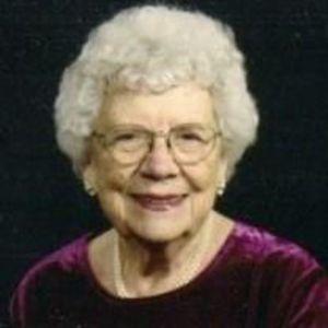 Sylvia Mae Furlong