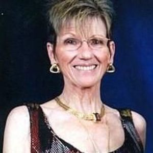 Dorothy Ann Ashley