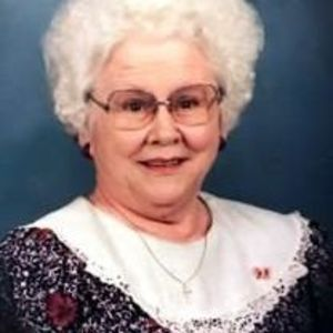 Betty J. Butler