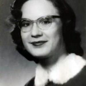 Margarete Oskolkoff Wenger