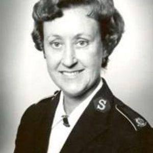 Margaret E. FRENCH