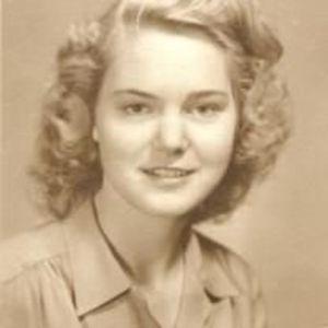 Helen Leola Brown