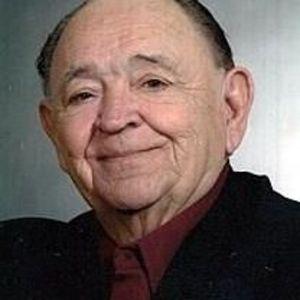 John B. Leachman