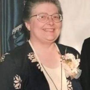 Sandra Jean Wright