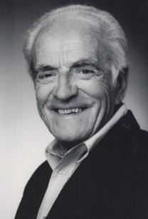 Cornelius Albert Stillman obituary photo