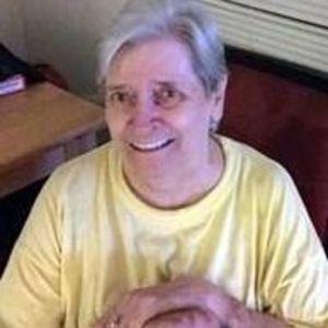 Brenda Fay Williamson