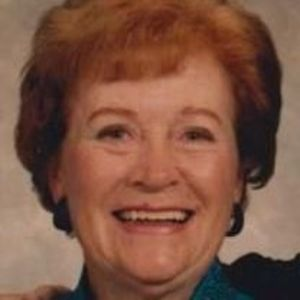 Evelyn A. Kristo