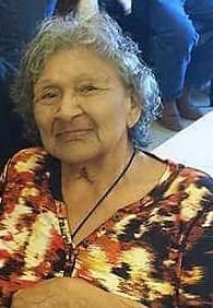 Eunice Banda obituary photo