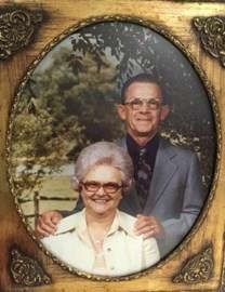 Frances DeNoon obituary photo
