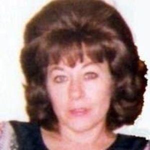 Mary Pauline Fisher