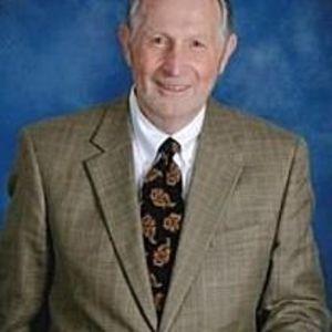 James Crawford TURNER II
