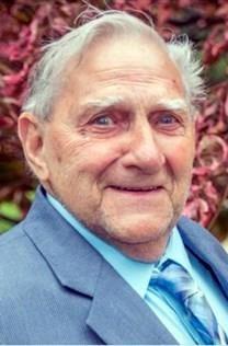 Charles Koeppl obituary photo