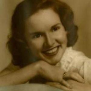 Dorothy Fernandez