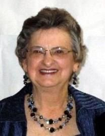 Millicent P. Sofley obituary photo