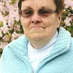 Charlene V. Chouinard