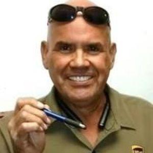 Peter John Curiel