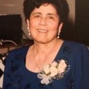Doris Gayle Sorapuru Schexnayder