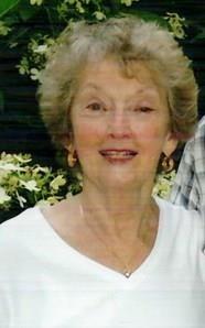 Maxine Blanchard Skaggs obituary photo