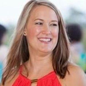 Stephanie Nicole Thompson