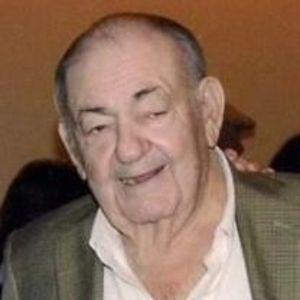 Stanley Irwin Scherer