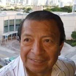 Manuel Armando Dedios