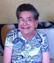 Gloria L. Barrios obituary photo