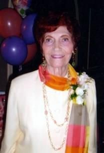 Velma Goddard Goddard obituary photo