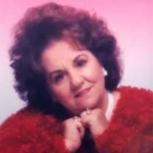 Laudelina J. Blanco