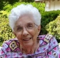 Frances C. ATTEBERY obituary photo