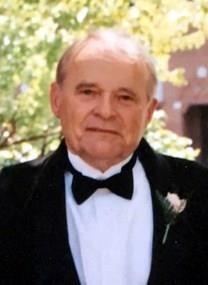 Lawrence Michael O'Neill obituary photo