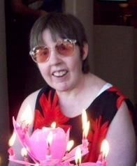 Anne Louise Upshaw obituary photo