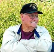 Paul A. Hughes obituary photo