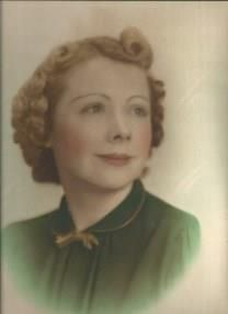 Margaret D. Sturns obituary photo