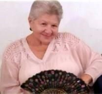 Angeles Rodriguez Diaz obituary photo