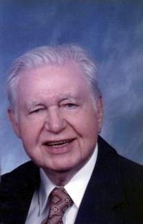 Frederick Charles Kramer obituary photo