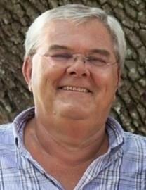 Bruce M. Ponthieux obituary photo