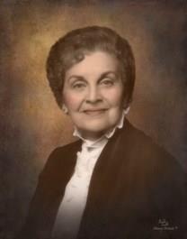 Ruth Frances Harlow obituary photo