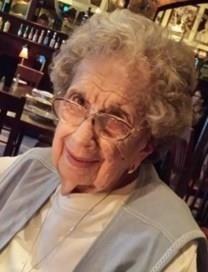 Amelia Elizabeth Kissling obituary photo